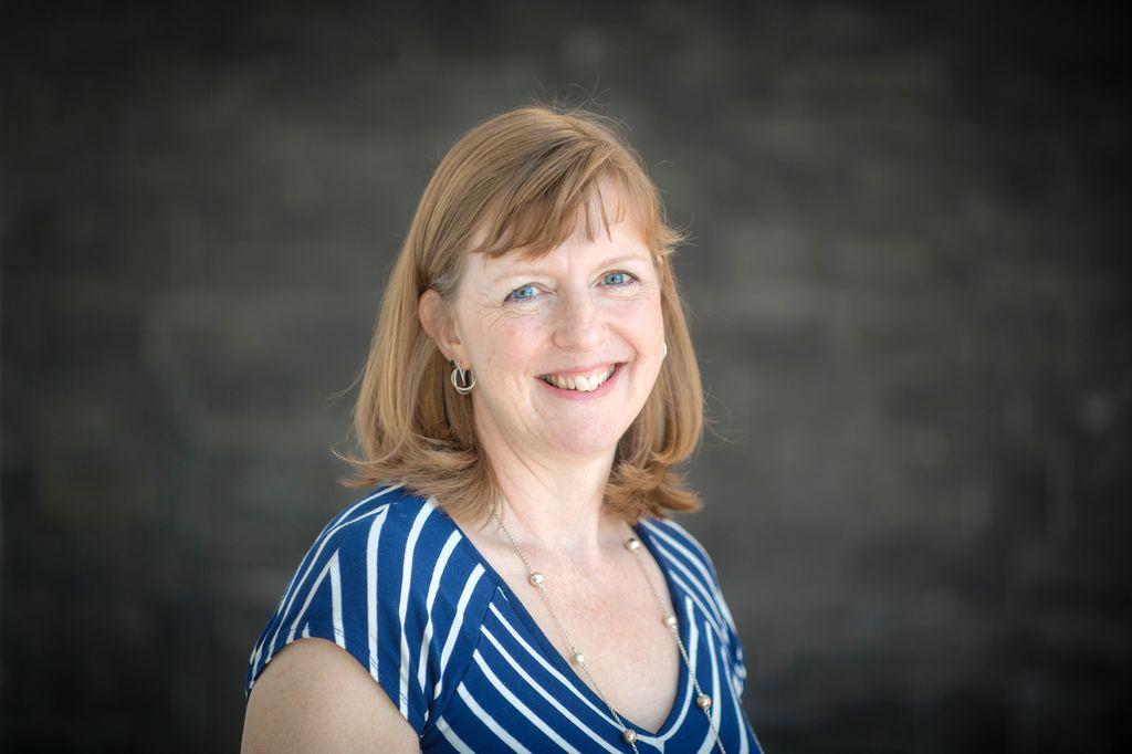 Julie Cranny, Acumen Financial Services