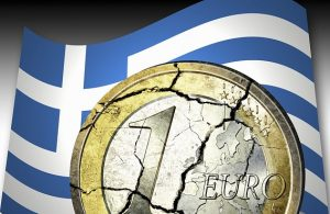 Greece's financial situation