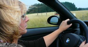 Car insurance in the UK