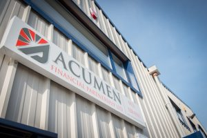 Acumen Financial Partnership Office Burscough
