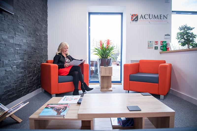 Acumen Financial Life Insurance