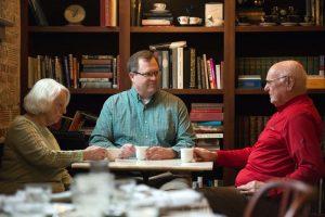parent's retirement planning