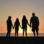 How life insurance helps families
