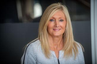 Diane Livesey headshot